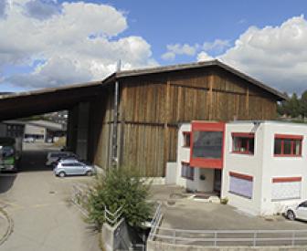 Creazione della SocietàTorbel Industrie AG a Tavannes – BE (CH)